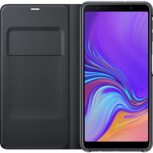 Samsung Galaxy A7 (2018) Wallet Cover