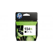 HP 934 XL Inktcartridge Black
