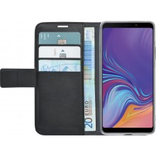 Samsung Galaxy A9 (2018) Wallet Cover