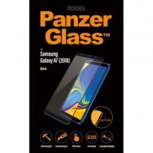 Samsung Galaxy A7 (2018) PanzerGlass Zwart