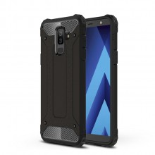 Samsung Galaxy A6+ (2018) TPU + PC Case Magic Armor