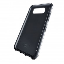 Samsung Galaxy S8 Cellularline Tetra Force Cover Zwart