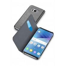 Samsung Galaxy S8 Cellularline Book Essential Case Zwart