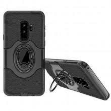 Samsung Galaxy S8 Armor Case Met Magnetische Ring