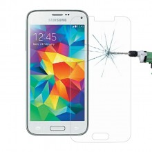 Samsung Galaxy S5 Mini Tempered Glass Film