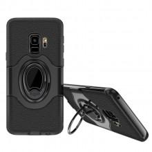 Samsung Galaxy S9 Armor Case Met Magnetische Ring
