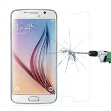 Samsung Galaxy S6 Tempered Glass Film