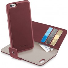 Apple iPhone 6 / 6S Cellularline Combo Book Case