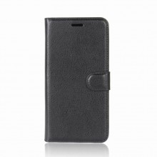 Samsung Galaxy S9 Leather Case Litchi Texture