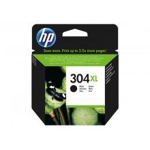 HP 304XL Inktcartridge Zwart