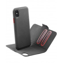 Apple iPhone X / Xs Cellularline Book Cover Supirio