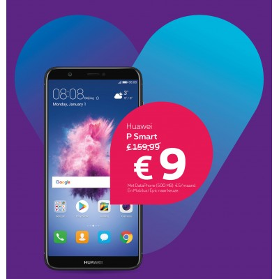 Huawei P Smart FIG-LX1