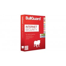 BullGuard Internet Security - 1 Y / 1 PC