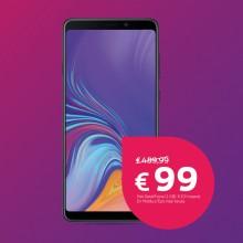 Samsung Galaxy A9 (2018) SM-A920F/DS