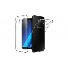 Samsung Galaxy A5 2017 Ideus TPU Case Transparant