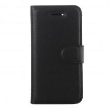 Apple iPhone 5/5s/SE  Wallet Case Leather Litchi Texture