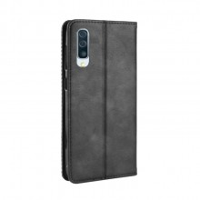Samsung Galaxy A50 Wallet Case Leather