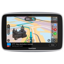 TomTom Go Premium World