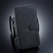 Huawei P30 Wallet Cover Retro Oil