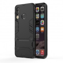 Huawie P30 Lite TPU + PC Case Shockproof With Holder