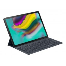 Samsung Galaxy Tab S5e Bookcover Toetsenbord