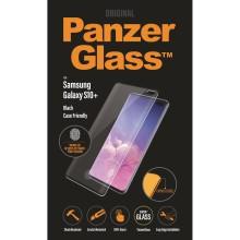 Samsung Galaxy S10+ PanzerGlass FP - Zwart
