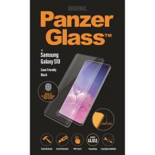 Samsung Galaxy S10 PanzerGlass FP - Zwart