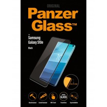 Samsung Galaxy S10e PanzerGlass Zwart
