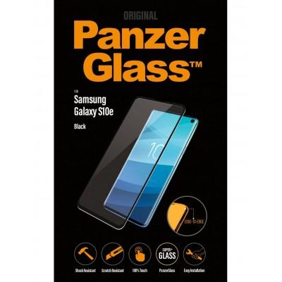 Samsung Galaxy S10 PanzerGlass Zwart
