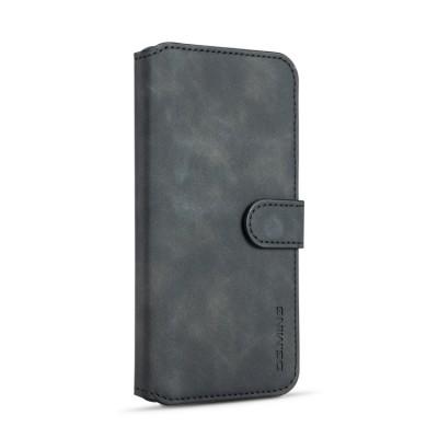 Samsung Galaxy A70 Wallet Cover Retro Oil