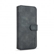 Samsung Galaxy A50 Wallet Cover Retro Oil