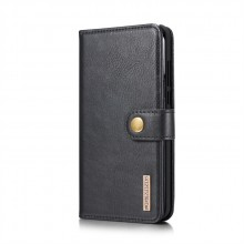 Huawei P30 Lite Wallet Case Leather Horse Texture