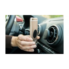 Azuri Magnetic Airvent Car Holder