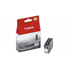 Canon PGI-5BK Inktcartridge Zwart