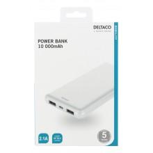 Delcato PB-1071 Power Bank 10000mAh