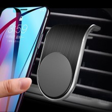 Magnetic Airvent Car Holder