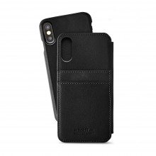 Apple iPhone X / XS Holdit wallet case