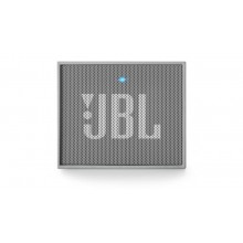 JBL Go Portable Bluetooth Speaker Grijs