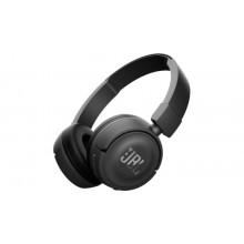 JBL T450BT On-ear Hoofdtelefoon Zwart