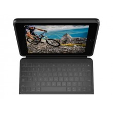 Logitech Rugged Folio voor Apple iPad 10.2 inch 7th generatie