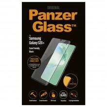 Samsung Galaxy S20 PanzerGlass Zwart