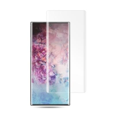 Samsung Galaxy Note 10 Plus Mocolo Liquid Tempered Glass