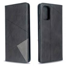 Samsung Galaxy S20 Plus Rhombus Wallet Cover