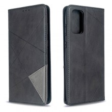 Samsung Galaxy S20 Plus Rhombus Wallet Cover