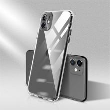 Apple iPhone 11 TPU transparant backcover