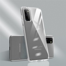 Samsung Galaxy S20 TPU transparant backcover