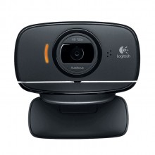 Logitech C525 HD Computer USB WebCam with Microphone