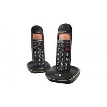 Doro PhoneEasy 100w Duo Black