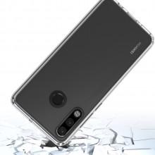 Huawei P30 Lite TPU + Acrylic protective Case