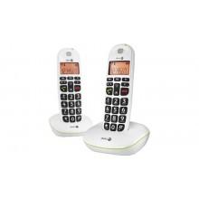 Doro PhoneEasy 100w Duo White